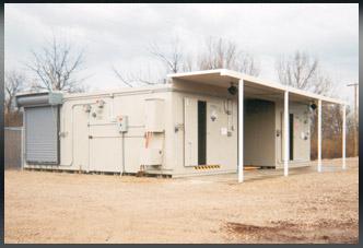 Securall- Modular Buildings, Prefabricated Steel Buildings